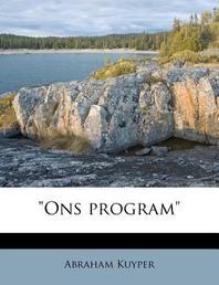 Ons Program