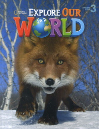 Explore Our World Level 3(Student Book)