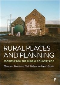 Rural Places and Planning