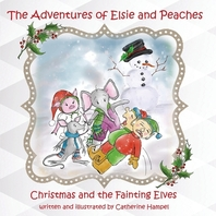 The Adventures of Elsie and Peaches