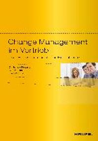 Change Management im Vertrieb
