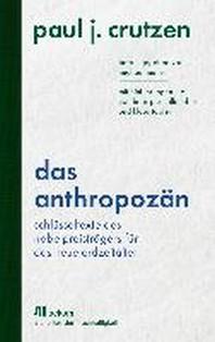 Das Anthropozaen