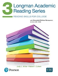 Longman Academic Reading Series. 3 with Essential Online Resources