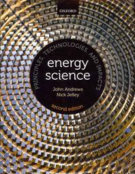 Energy Science: Principles Technologies and Impacts