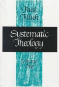 Systematic Theology, Volume 1, Volume 1