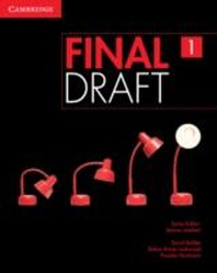 Final Draft Level 1 Student's Book with Online Writing Pack [With Digital Product License Key]