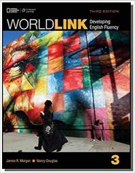 World Link 3 Classroom DVD