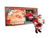 Night Before Christmas Keepsake Gift Set [With Ornament]