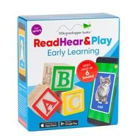 Read Hear & Play