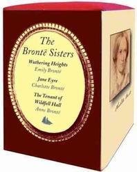 Bronte Sisters Boxed Set