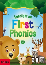 Spotlight on First Phonics Set. 2(Student Book + Storybook)