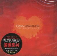 Paul Baloche: The Same Love(CD)