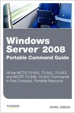 Windows Server 2008 Portable Command Guide