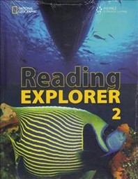 Reading Explorer 2 : Student's Book