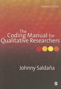 Coding Manual for Qualitative Researchers