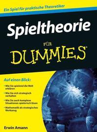 Spieltheorie f? Dummies