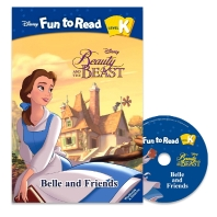 Belle and Friends Set