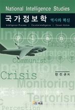 국가정보학: 역사와 혁신