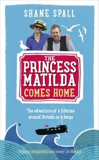 The Princess Matilda Comes Home