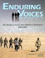 Enduring Voices