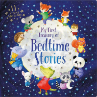 My First Treasury of Bedtime Stories