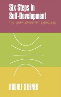 Six Steps in Self-Development
