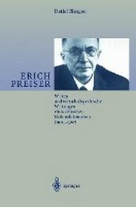 Erich Preiser