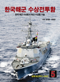 한국해군 수상전투함: 한국해군 수상함 & 최신 수상함 기술