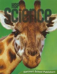 HSP SCIENCE G1