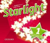 Starlight 1: Class Audio Cd