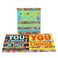 You Choose Collection Set (전3권)