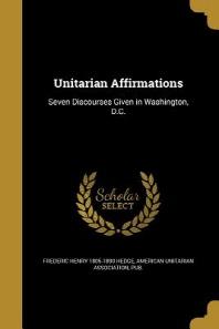 Unitarian Affirmations