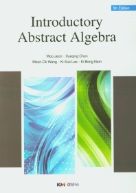 Introductory Abstract Algebra