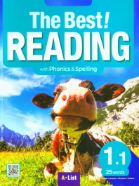 The Best Reading 1.1(SB)