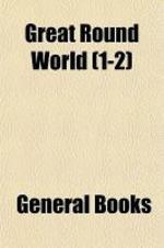 Great Round World Volume 1-2
