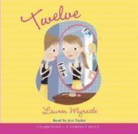 Twelve - Audio Library Edition
