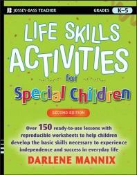 Life Skills Activities for Special Children, Grades K-5