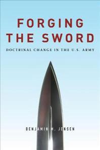 Forging the Sword