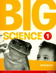 Big Science. 1(Workbook)