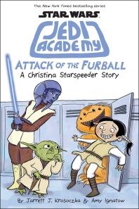 Attack of the Furball (Star Wars