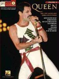 Queen [With CD (Audio)]