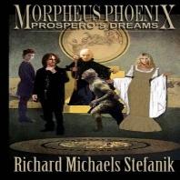 Morpheus Phoenix Prospero's Dreams