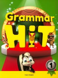 Grammar Hit. 1(SB+WB+PB)