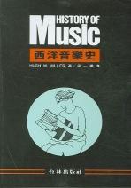 서양음악사