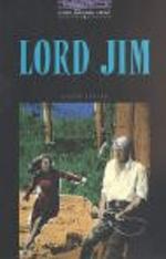 Lord Jim (Oxford Bookworm Grade 4)