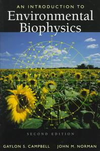 Introduction to Environmental Biophysics