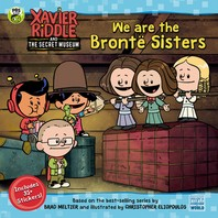 We Are the Bronte Sisters