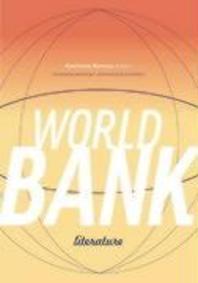 World Bank Literature