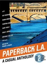 Paperback L.A. Book 2