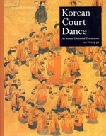 Korean Court Dance